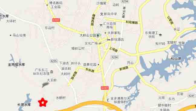 Dongguan Yujia Industry Co. Ltd-