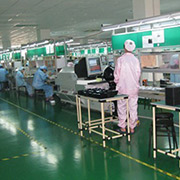 Shenzhen Fedy Technology Co.,Ltd - Our Testing Department