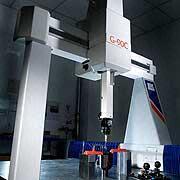 Tontec International Ltd. (Mold, Tooling & Molding Services) - Mitutoyo coordinate measuring machine