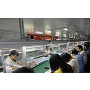 WINSAT Technology Limited - Our Production Line