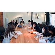 WINSAT Technology Limited - Meeting Room