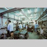 Wenzhou Onkak Impex Co. Ltd - Tooling department