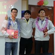 Shenzhen Tongwei Video Electronics Co. Ltd - Good employee for Feb. 2014