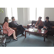 WINSAT Technology Limited - Meeting With Client