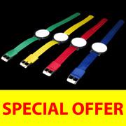 Roxtron Technology Development (Shenzhen) Company Limited - Roxtron Special Offer for RFID Wristbands