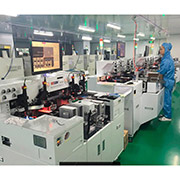 Shenzhen Fedy Technology Co.,Ltd - Our Wafer Fixing