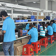 WINSAT Technology Limited - Our Production Staff