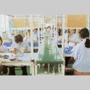 Wenzhou Onkak Impex Co. Ltd - Assembling Department