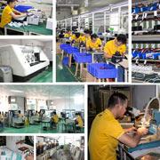 Shenzhen JQB Industrial Co. Ltd - Machines