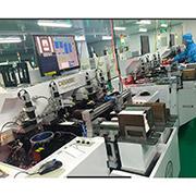 Shenzhen Fedy Technology Co.,Ltd - Our Modern Equipment