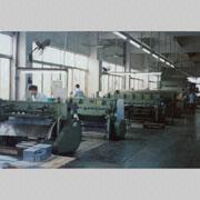 Wenzhou Onkak Impex Co. Ltd - Our workshop