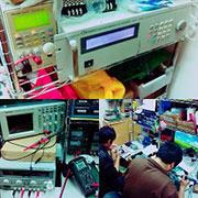 Sinyork Co Ltd - Our R&D laboratory