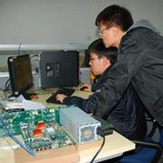 Ningbo Bothwins Import & Export Co. Ltd - Creative R&D staff