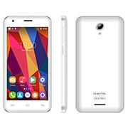 SHENZHEN YUNJI INTELLIGENT TECHNOLOGY CO.,LTD - Our OUKITEL S01 affordable 3G smartphone