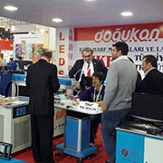Foshan XinQuanLi CNC Equipment Co., Ltd - Meeting with clients