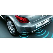 Hunston Electronics Company - Ultrasonic Sensors for Automotive Industry