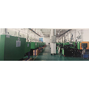Wenzhou Langchi Industrial Corporation ,Ltd. - Our Production Machinery