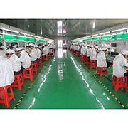 Shenzhen Wuyi Intelligent Technology Co.,Limited - Our Production Line