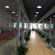 Chanch Accessories International Co. Ltd-Our Office Hallway