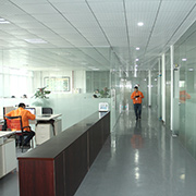 Kunway Technology Co.,Ltd - Our office view