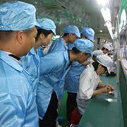 Shenzhen Wuyi Intelligent Technology Co.,Limited - QC Team