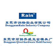 Dongguan Qiwei Metal And Mold Factory - We have customer support team available in five days a week