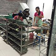 Xiamen Yoeng Land Universal Co.,Ltd - Our Staff at Work