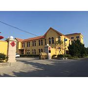 Qingdao Zehan Machinery Manufacturing Co. Ltd - Our Factory Entrance Gate