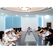 Shenzhen Fedy Technology Co.,Ltd - Our Weekly Meeting