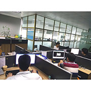 Dongguan Qiwei Metal And Mold Factory - Our creative R&D staff
