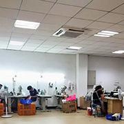 Xiamen Yoeng Land Universal Co.,Ltd - Our QC Personnel