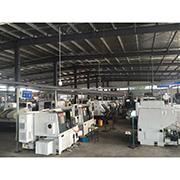 Qingdao Zehan Machinery Manufacturing Co. Ltd - Our CNC Machining Department
