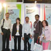 Chipsen Electronics Technology Co. Ltd - India Electronics Fair