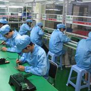 Shenzhen Bestop Technology Co., Ltd. - QC team hard at work