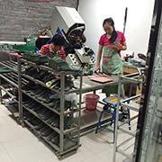Xiamen Yoeng Land Universal Co.,Ltd - Our Production Area
