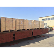 Qingdao Zehan Machinery Manufacturing Co. Ltd - Our Products Ready for Delivery