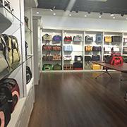 Yiwu Chelsea Bags Co., Ltd - New showroom