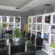 Shenzhen Silver Star Intelligent Technology Co. Ltd - Our samples room