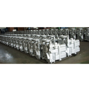 Zhejiang Galaxy Machinery Manufacture Co. Ltd - Our production of pumps