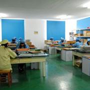Wuxi Compul Electronics Co. Ltd - Our workshop