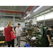 i-Favor Electronic Co. Ltd - Client visit