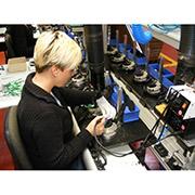 Magitech Electron Ltd - Headphone Product Development