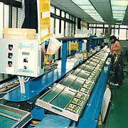 Comix International Co. Ltd - SMT assembly line in our factory