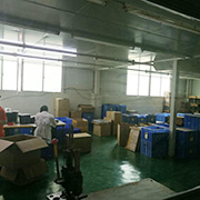 i-Favor Electronic Co. Ltd - QC process