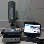 Dongguan HYX Industrial Co. Ltd - Our two-dimensional measurement