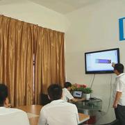 Dongyang Small Sun Lighting Co. Ltd - R&D meeting