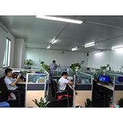Shenzhen Anytek Information Technology Co. Ltd - Our R&D Department