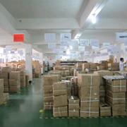 Dongyang Small Sun Lighting Co. Ltd - Parts warehouse