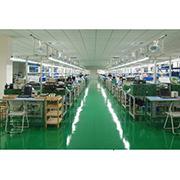 Xiamen Puxing Electronics Science & Technology Co. Ltd - Our production area