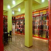 Yiwu God Beauty Import&Export Co.,Ltd - Showroom